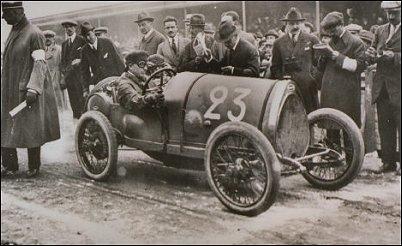 Bugatti 13-22-23 16 valve