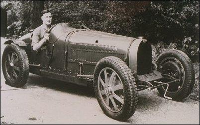 Bugatti Type 35 35B 35C 35T