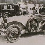 Bugatti Type 35A