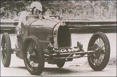 Bugatti Type 37 37A