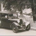 Bugatti Type 40 40A