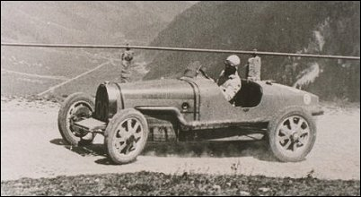 Bugatti Type 45 47