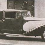 Bugatti Type 50 50T