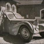 Bugatti Type 57S 57SC