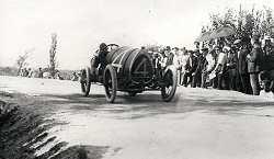 Bugatti Archive