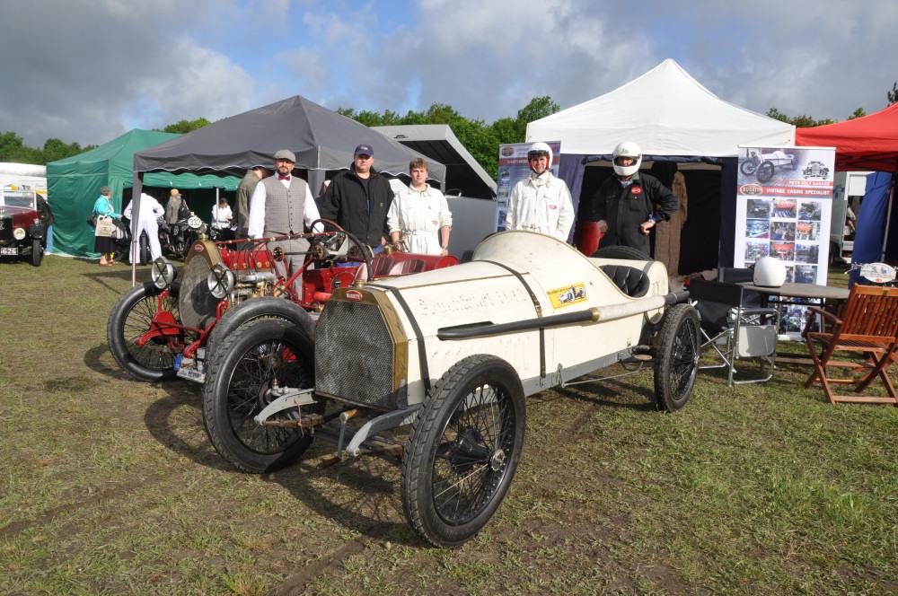 1912 Type 15