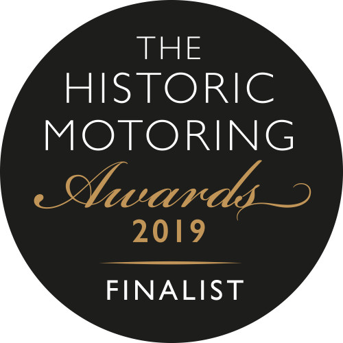 Historic Motoring Awards, Museum of the Year 2019