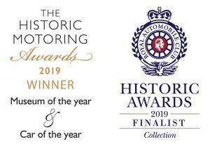 Historic Motoring Awards