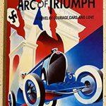 Arc of Triumph by Paul Ehrmann